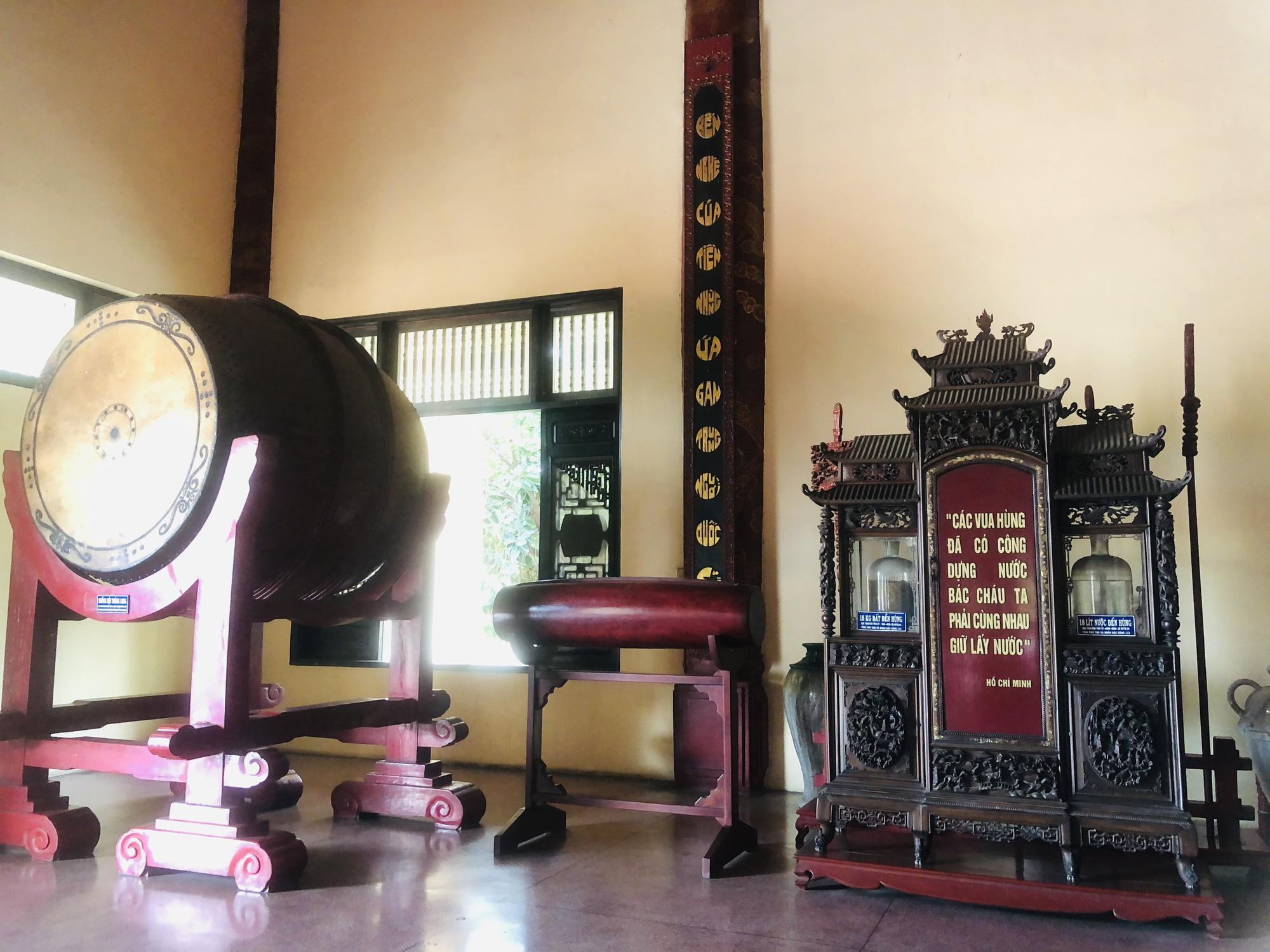 Văn miếu đầu tiên của miền Nam, nơi lưu giữ truyền thống văn hoá - giáo dục đất Biên Hoà - Ảnh 8.