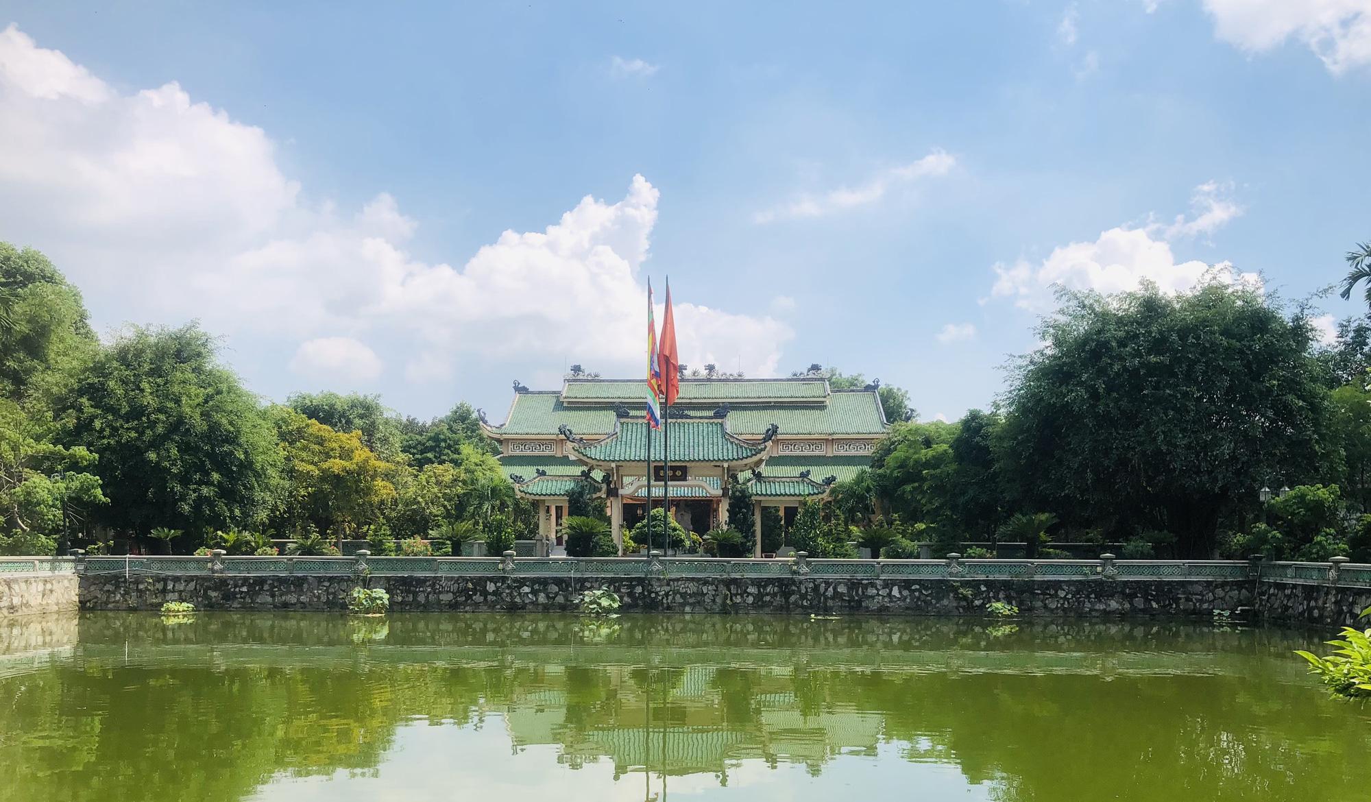 Văn miếu đầu tiên của miền Nam, nơi lưu giữ truyền thống văn hoá - giáo dục đất Biên Hoà - Ảnh 2.