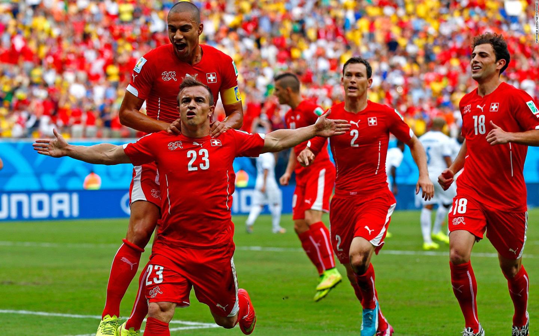 Đội hình Thụy Sĩ dự EURO 2020: Thách thức mọi đối thủ