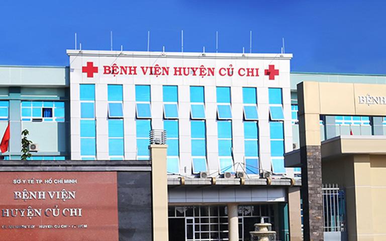 TP.HCM: Chuyển Bệnh viện huyện Củ Chi thành bệnh viện điều trị Covid-19
