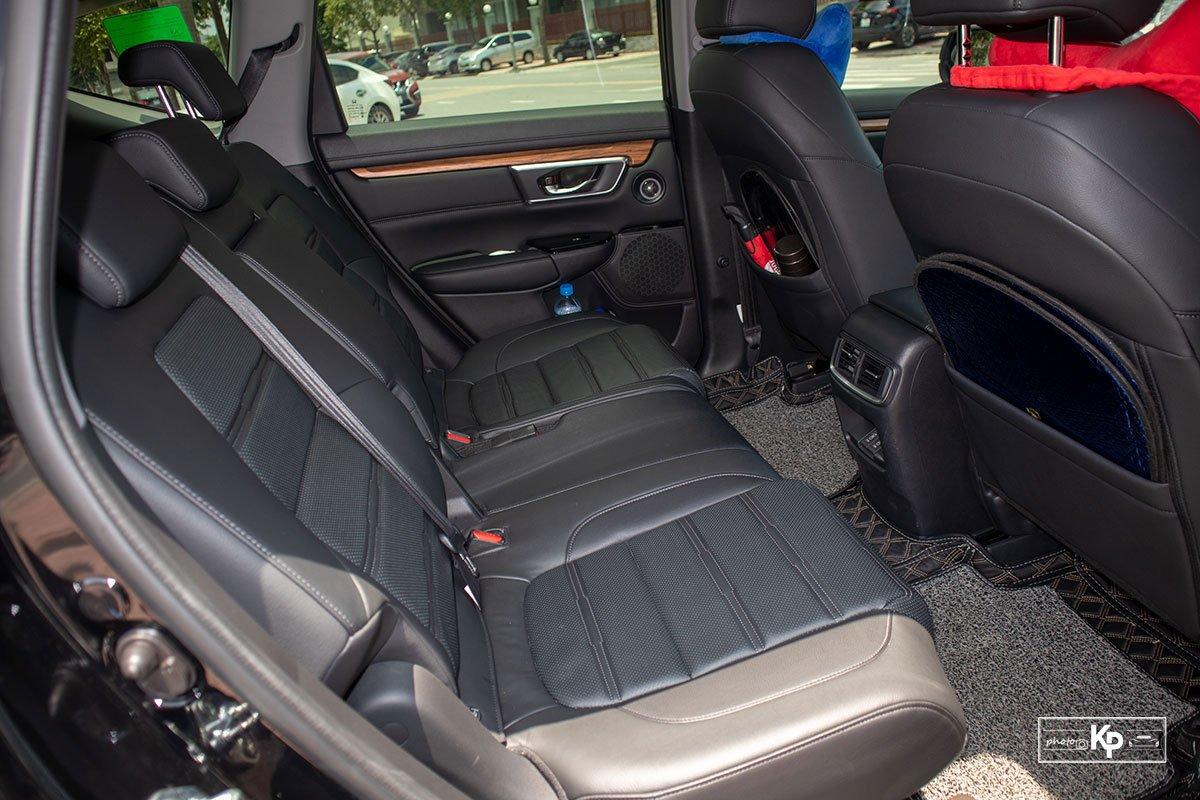 Người dùng đánh giá xe Honda CR-V 2021 a14