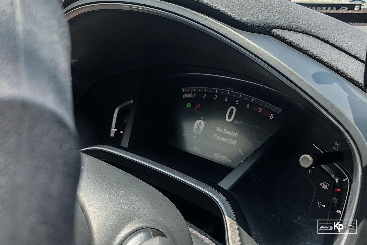 Người dùng đánh giá xe Honda CR-V 2021 a16