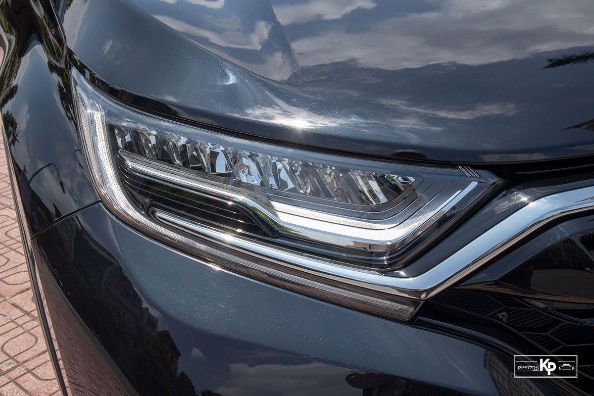 Người dùng đánh giá xe Honda CR-V 2021 a5