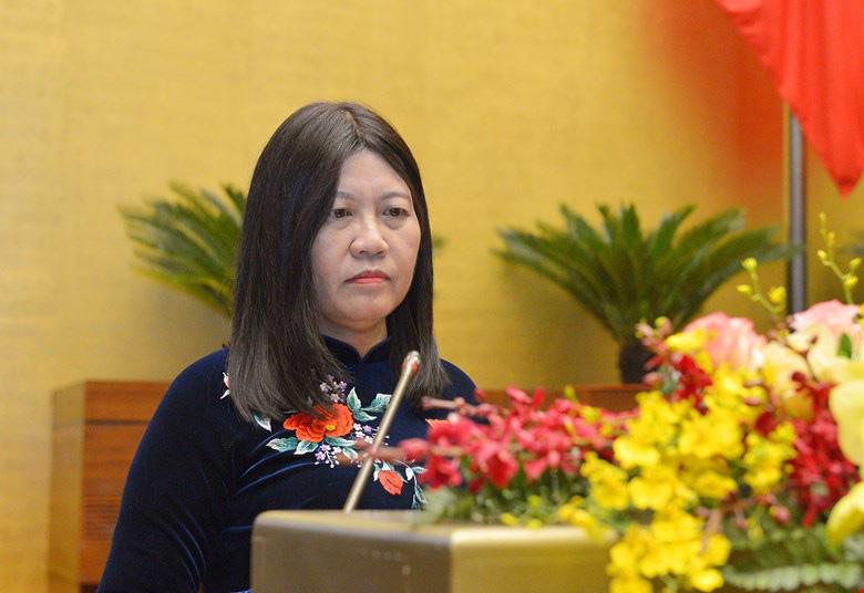 Bà Trương Thị Mai và bà Lê Thị Nga có số lần trúng cử Đại biểu Quốc hội kỷ lục nhất - Ảnh 2.