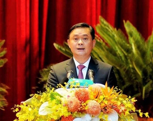 3 Bí thư Tỉnh ủy trẻ nhất nước trúng cử Đại biểu Quốc hội khóa XV - Ảnh 4.