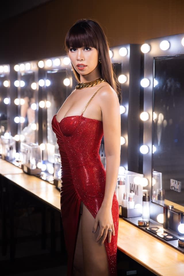 """Phát ngôn của siêu mẫu Hà Anh về """"phụ nữ hơn nhau điều gì"""" gây """"bão"""" mạng - Ảnh 1."""