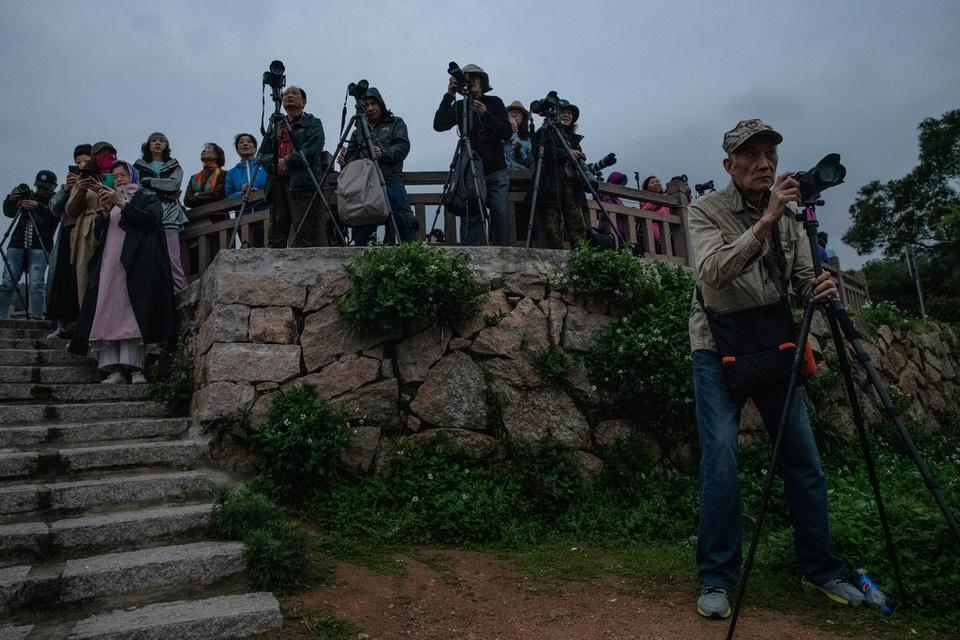 Người Trung Quốc đổ xô đi chụp ảnh nông thôn - Ảnh 6.
