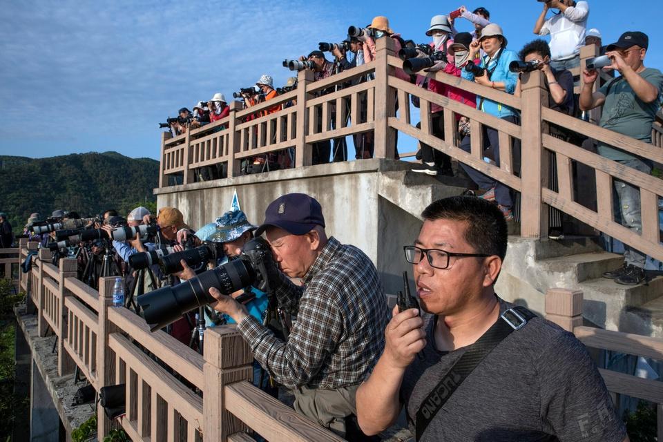 Người Trung Quốc đổ xô đi chụp ảnh nông thôn - Ảnh 7.