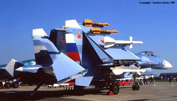 Lý do một đơn vị không quân Nga bị NATO ghét cay, ghét đắng - Ảnh 9.