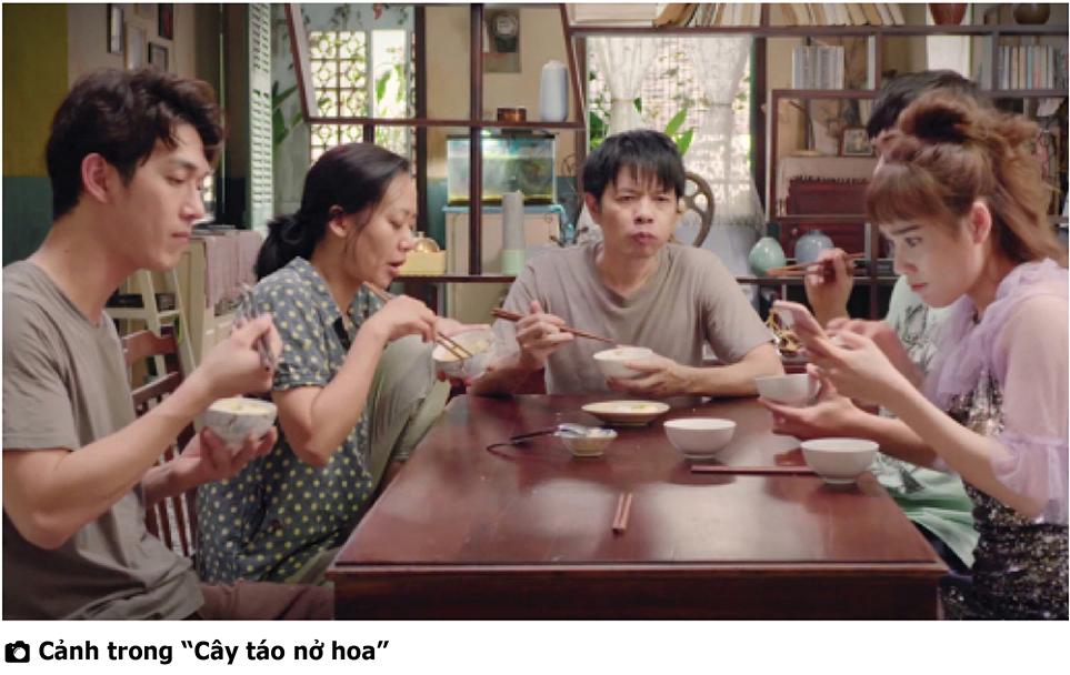 Diễn viên – đạo diễn Hồng Ánh: Tôi có cuộc sống khác biệt với số đông nhưng hạnh phúc theo cách riêng - Ảnh 2.