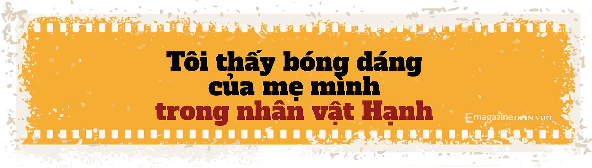 Diễn viên – đạo diễn Hồng Ánh: Tôi có cuộc sống khác biệt với số đông nhưng hạnh phúc theo cách riêng - Ảnh 3.