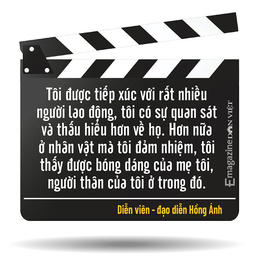 Diễn viên – đạo diễn Hồng Ánh: Tôi có cuộc sống khác biệt với số đông nhưng hạnh phúc theo cách riêng - Ảnh 4.