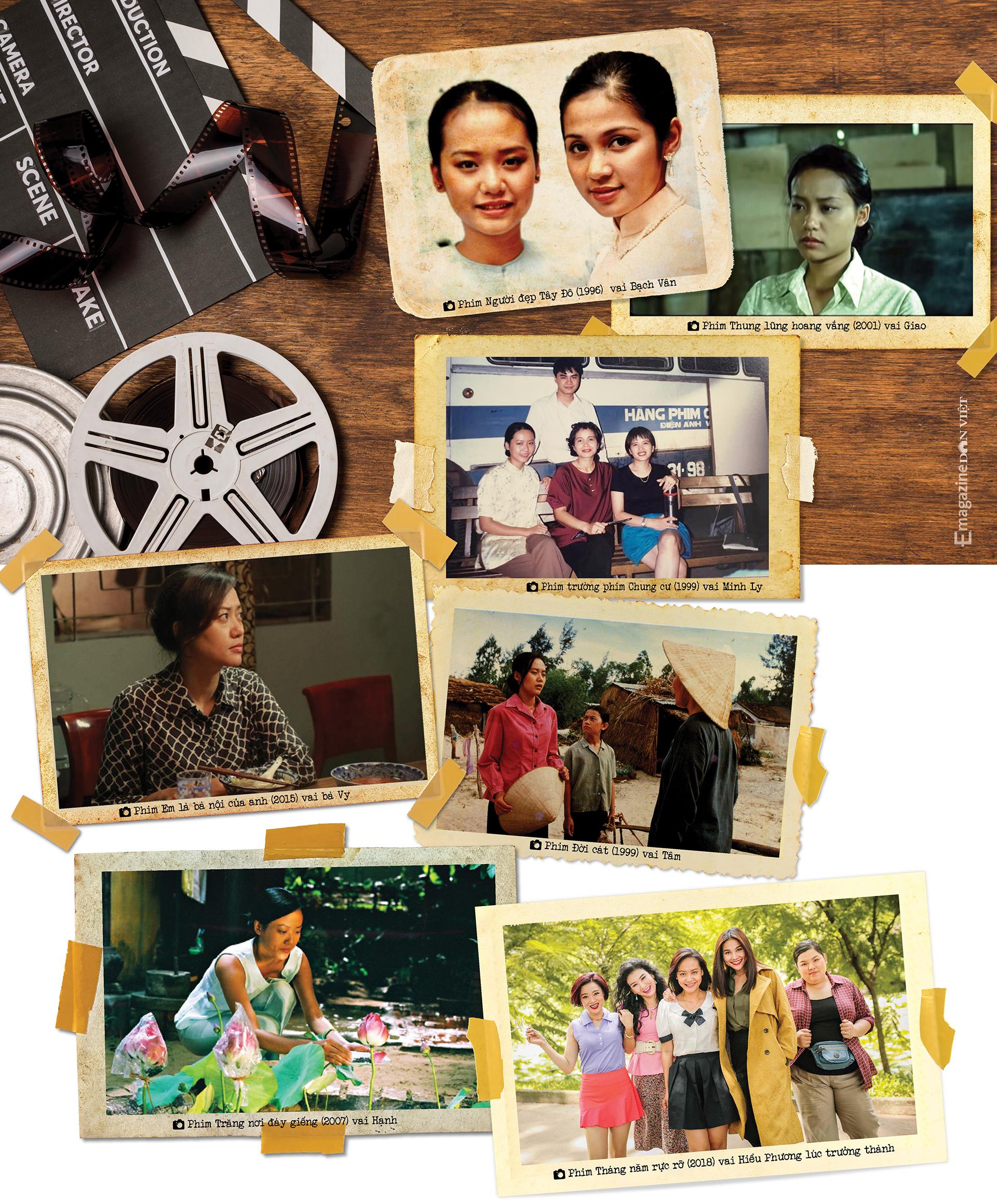 Diễn viên – đạo diễn Hồng Ánh: Tôi có cuộc sống khác biệt với số đông nhưng hạnh phúc theo cách riêng - Ảnh 8.