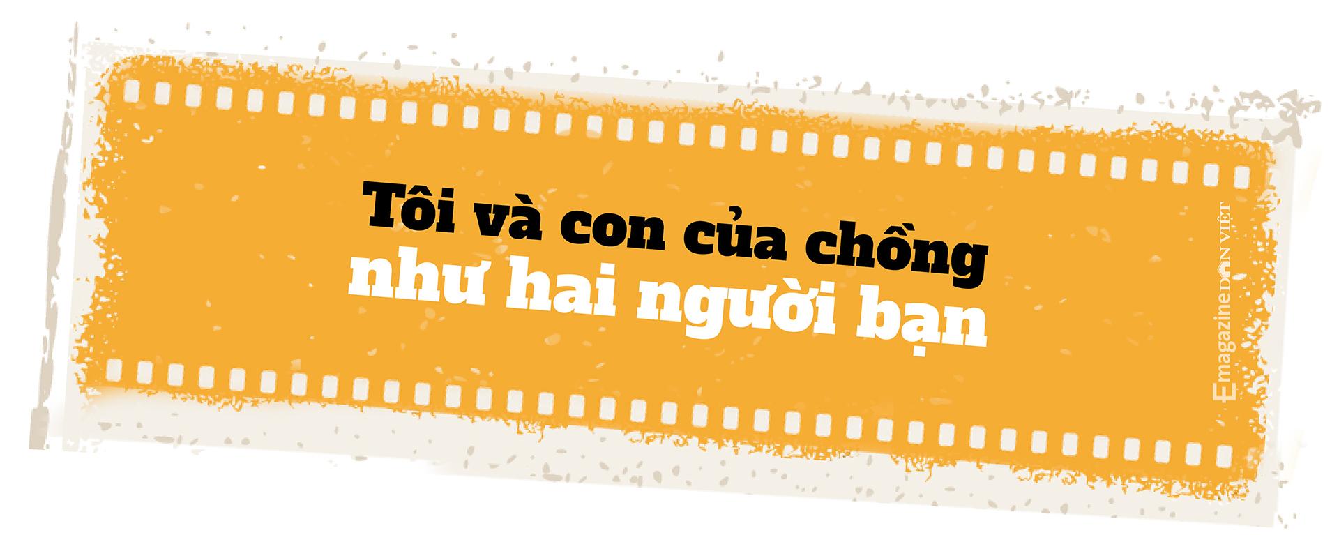 Diễn viên – đạo diễn Hồng Ánh: Tôi có cuộc sống khác biệt với số đông nhưng hạnh phúc theo cách riêng - Ảnh 10.