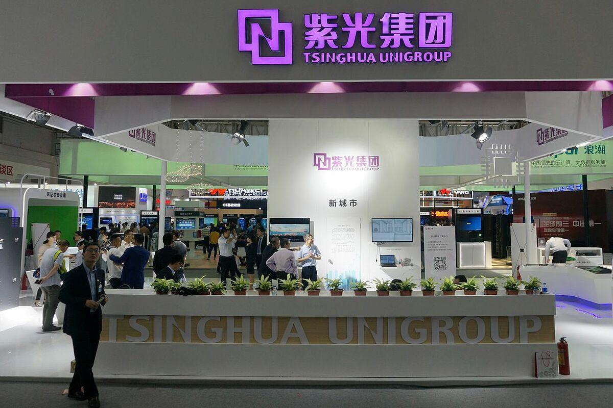 Nhiều lần vỡ nợ trái phiếu, tập đoàn CN hàng đầu Trung Quốc đứng trước yêu cầu bảo hộ phá sản - Ảnh 1.