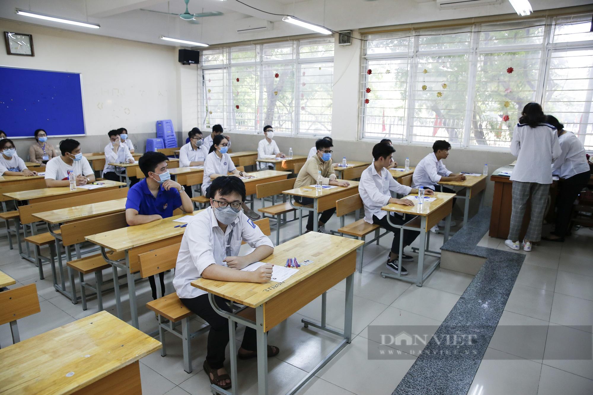Bao nhiêu điểm thi đỗ tốt nghiệp THPT 2021?