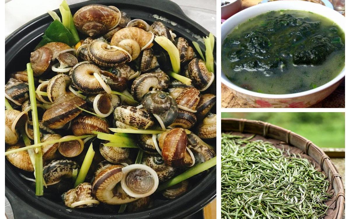 3 đặc sản lừng danh nào của Sơn La được lọt top 100 đặc sản và quà tặng Việt Nam?