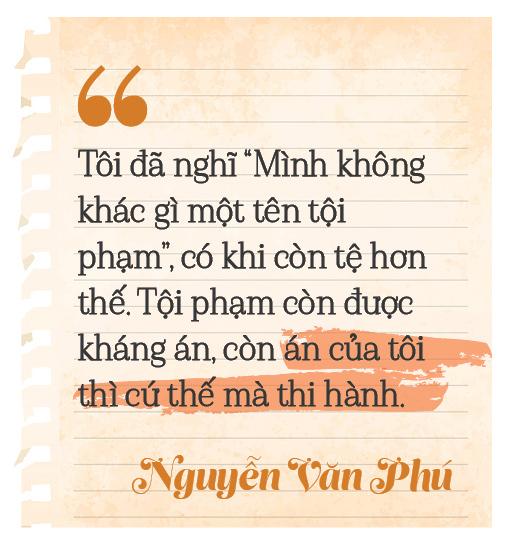 """Nguyễn Văn Phú – tác giả cuốn sách """"Bạn sinh ra để sống"""": """"Với tôi, ung thư là một món quà""""  - Ảnh 3."""