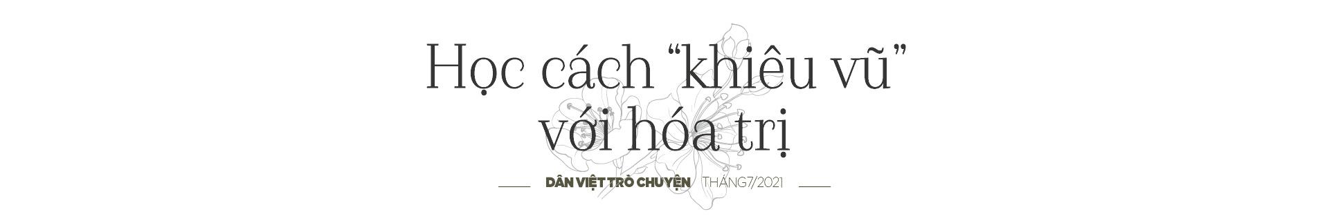 """Nguyễn Văn Phú – tác giả cuốn sách """"Bạn sinh ra để sống"""": """"Với tôi, ung thư là một món quà""""  - Ảnh 6."""