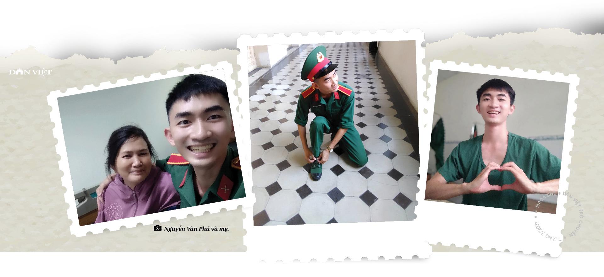 """Nguyễn Văn Phú – tác giả cuốn sách """"Bạn sinh ra để sống"""": """"Với tôi, ung thư là một món quà""""  - Ảnh 18."""