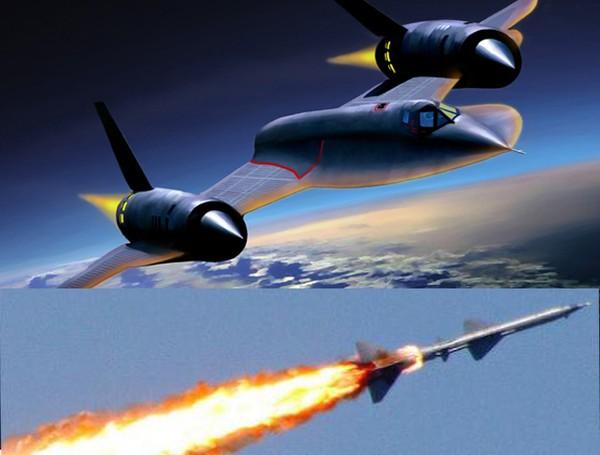 Cái kết khi Triều Tiên cố gắng bắn hạ máy bay nhanh nhất thế giới - Ảnh 7.