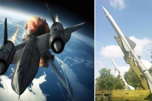 Cái kết khi Triều Tiên cố gắng bắn hạ máy bay nhanh nhất thế giới - Ảnh 9.