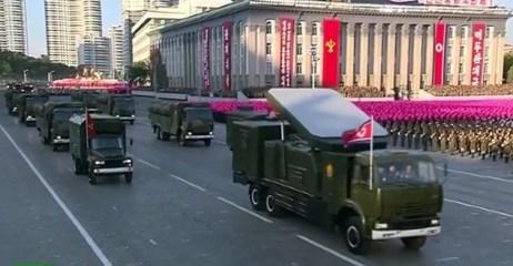 Cái kết khi Triều Tiên cố gắng bắn hạ máy bay nhanh nhất thế giới - Ảnh 15.
