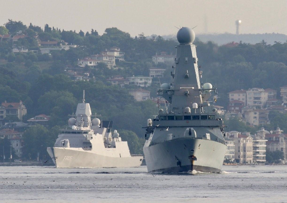 Mỹ và NATO cần phải dè chừng trước tiềm lực quân sự của Nga - Ảnh 1.