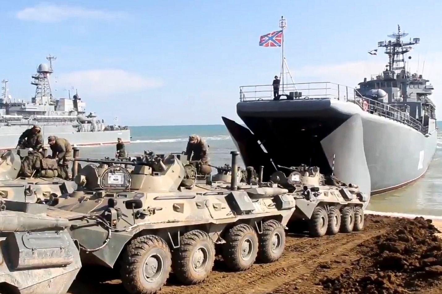 Mỹ và NATO cần phải dè chừng trước tiềm lực quân sự của Nga - Ảnh 3.