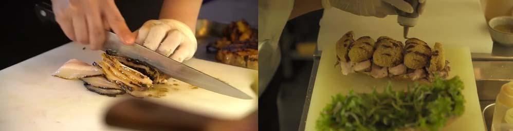 Món ăn bình dân với giá 20k được nâng tầm thành 2 triệu đồng chỉ có ở Việt Nam - Ảnh 4.