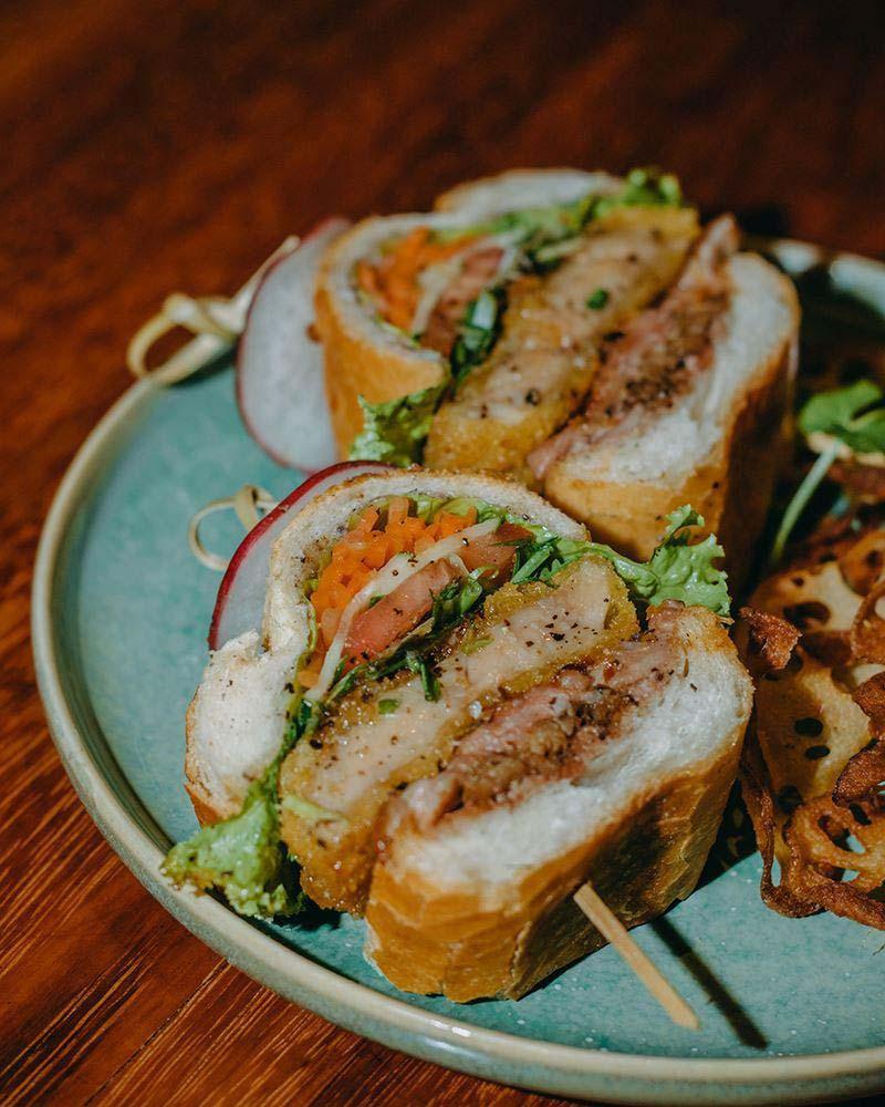 Món ăn bình dân với giá 20k được nâng tầm thành 2 triệu đồng chỉ có ở Việt Nam - Ảnh 5.