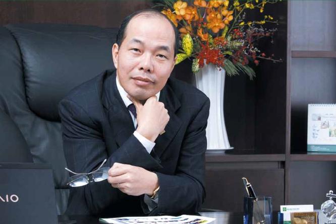 3 con gái nhà Chủ tịch OCB Trịnh Văn Tuấn giàu cỡ nào? - Ảnh 2.