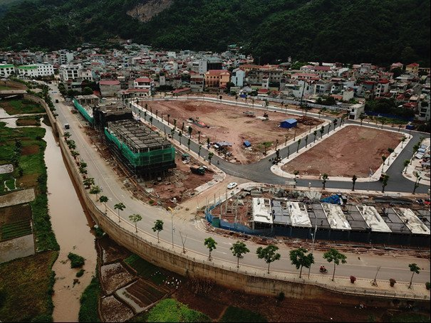 Shining City - Khu đô thị Ánh sáng giữa trung tâm thành phố Sơn La - Ảnh 6.