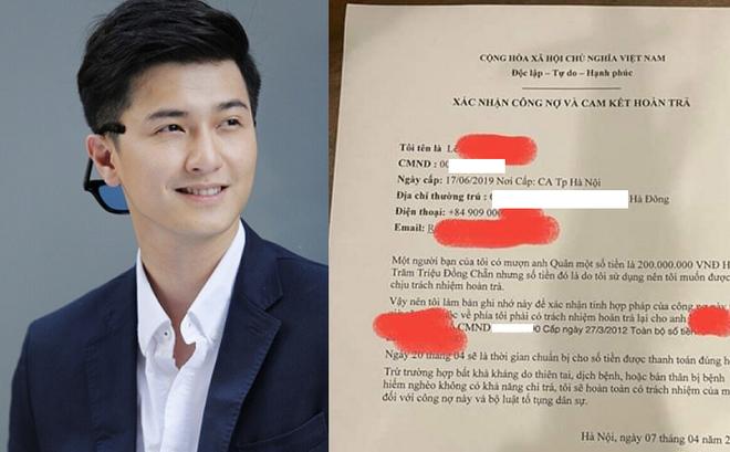 """Trước lùm xùm nợ 200 triệu, Huỳnh Anh từng gặp những """"phốt"""" gì? - Ảnh 2."""