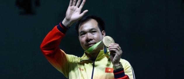 Olympic 2020: Các VĐV sẽ làm điều chưa từng có khi nhận huy chương - Ảnh 1.