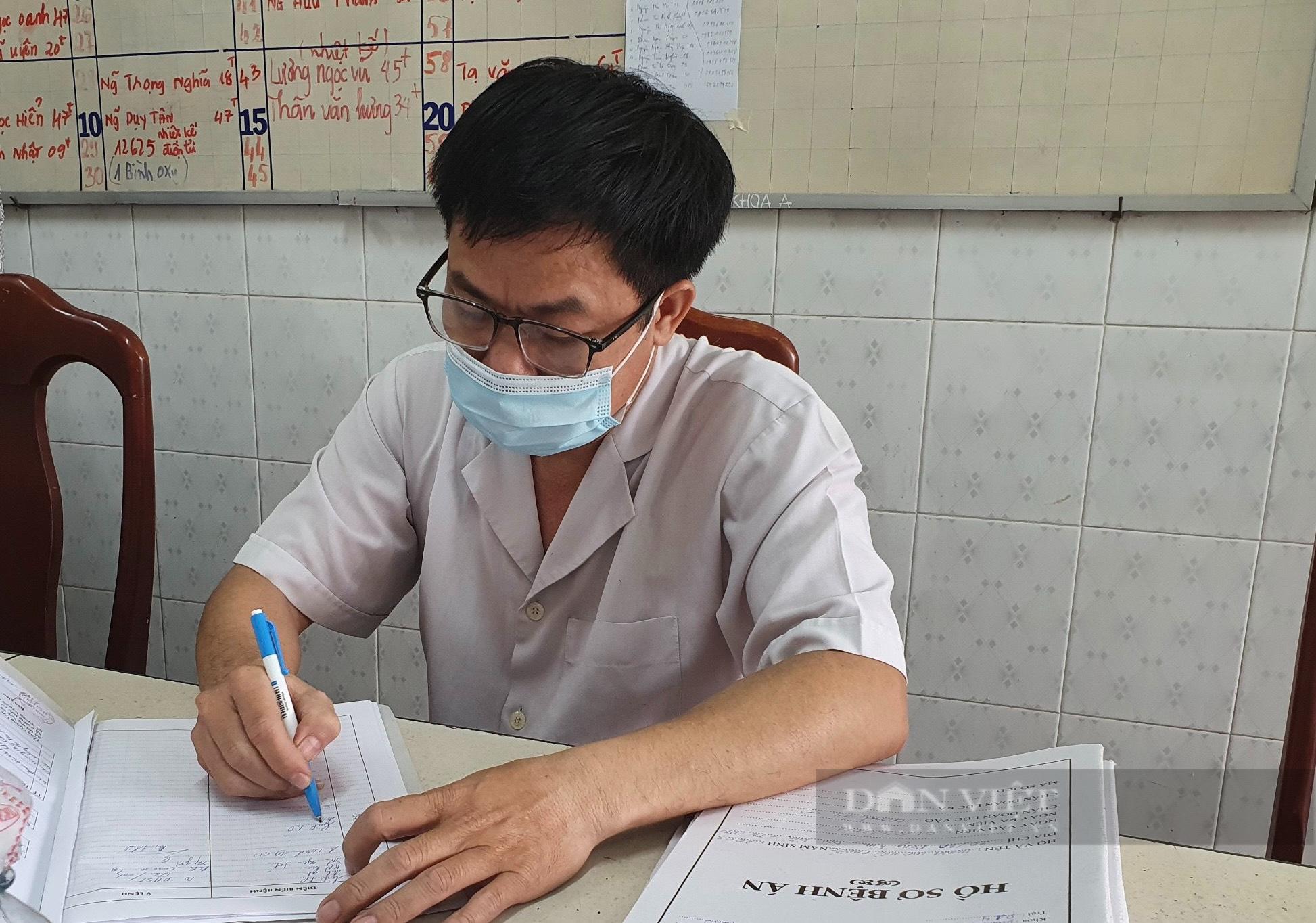 Đồng Nai: Thêm 13 nhân viên y tế và 164 người dương tính với SARS-CoV-2 - Ảnh 3.
