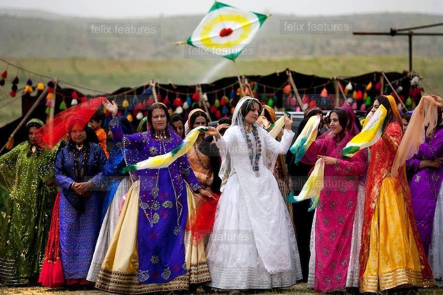 Bộ lạc du mục Qashqa'i chỉ cho phép đàn ông đa thê theo lựa chọn của vợ - Ảnh 7.