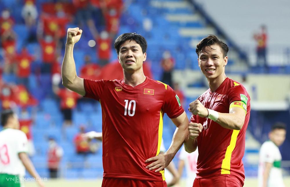 """Tin sáng (16/7): """"Indonesia cần sao chép công thức thành công của bóng đá Việt Nam"""" - Ảnh 1."""