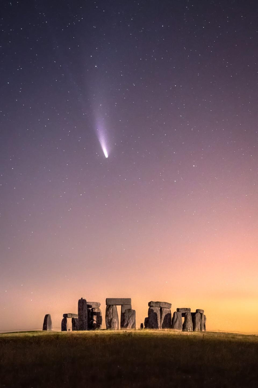 10 bức ảnh đẹp nhất giải Nhiếp ảnh thiên văn của năm - Ảnh 5.