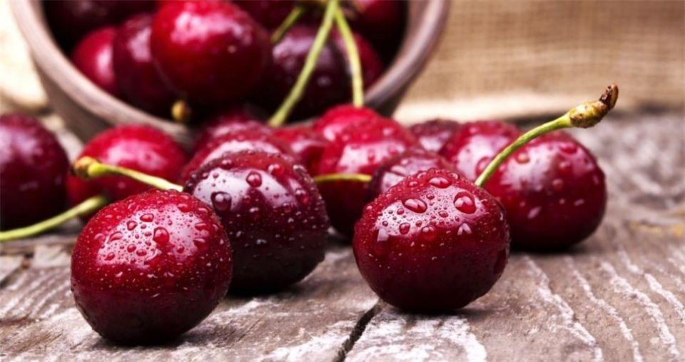 5 sai lầm khi ăn quả cherry có thể khiến bạn ngộ độc, thậm chí tử vong - Ảnh 5.