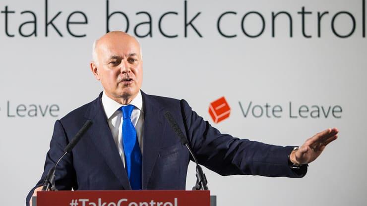 Nghị sĩ Anh cảnh báo về ý đồ của Trung Quốc khi thâu tóm hàng loạt công ty chip trên toàn cầu - Ảnh 1.