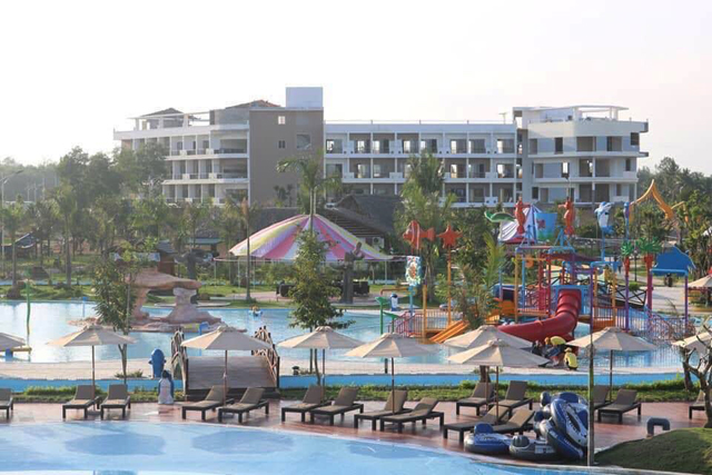 Quảng Ngãi: Bí thư Tỉnh uỷ kêu gọi khách sạn áp dụng mức phí cách ly phi lợi nhuận  - Ảnh 3.