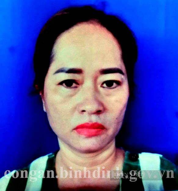 base64 1626517637666548238271 CSGT phát hiện thuốc lá lậu trà trộn vào nông sản: 1 phụ nữ bị bắt tạm giam