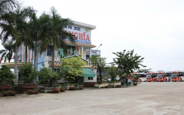 Quảng Ngãi: Doanh nghiệp chủ động đề xuất chở 400 người nghèo từ TP.HCM về quê