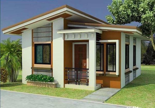 Quy định mới về xây nhà ở nông thôn - Ảnh 1.