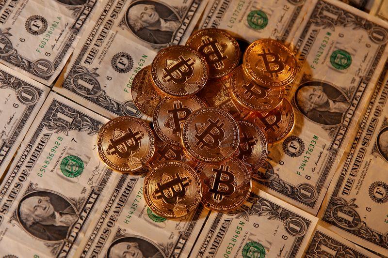 """Làm thế nào Mỹ thành """"thánh địa"""" mới của giới đào bitcoin? - Ảnh 1."""