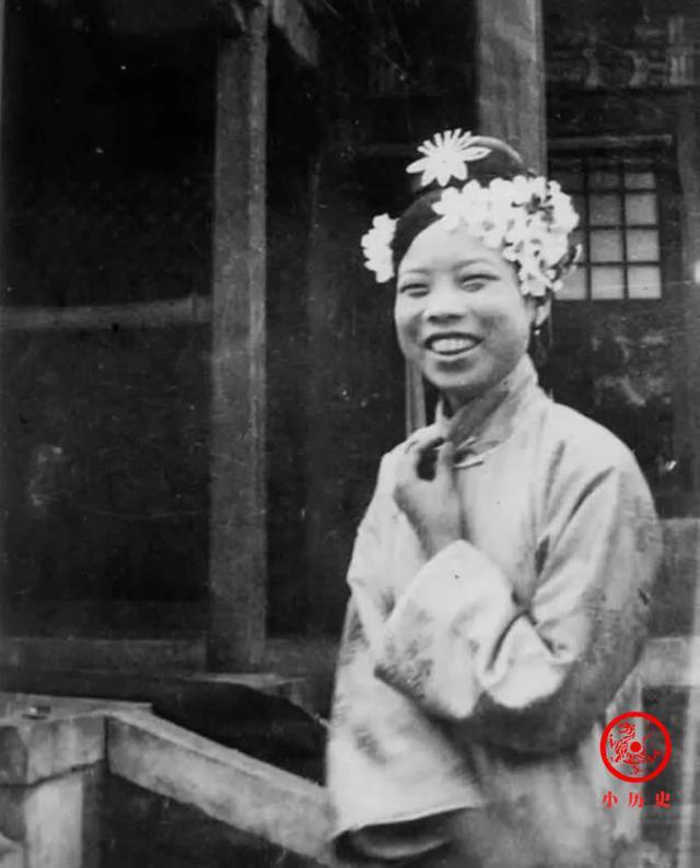 Phi tần kém sắc dám ly hôn hoàng đế Trung Quốc, cuối đời túng quẫn phải bán hàng rong kiếm sống - Ảnh 2.