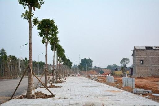 Thái Nguyên: Chi gần 240 tỷ đồng xây dựng Khu tái định cư số 4 phường Tân Lập - Ảnh 1.