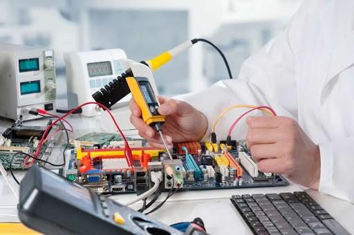Công nghệ kỹ thuật cơ điện tử – Ngành đào tạo mũi nhọn đáp ứng cuộc cách mạng 4.0 - Ảnh 2.