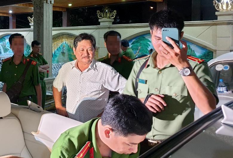 Thiện 'Soi' cùng con trai cho vay hơn 324 tỷ đồng, lãi nặng gấp 5 lần - Ảnh 1.